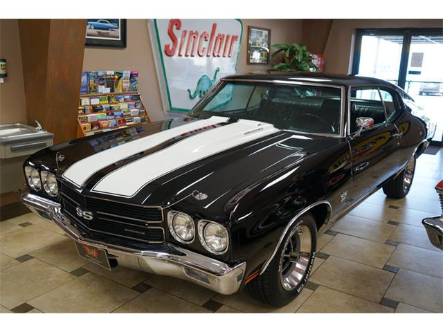 Picture of 1970 Chevelle Auction Vehicle Offered by  - OSVM
