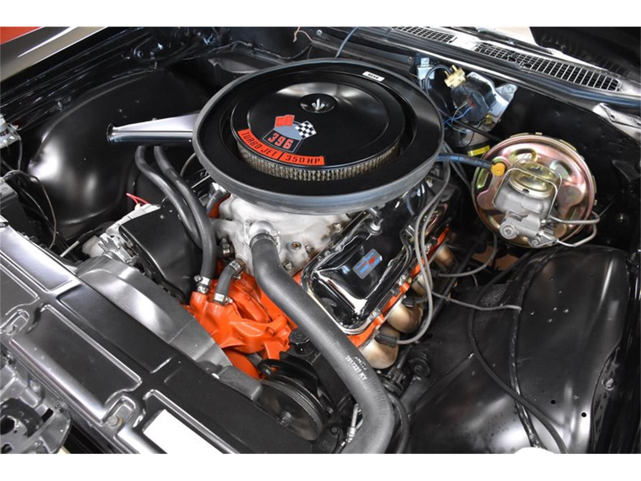 Large Picture of '70 Chevelle - OSVM