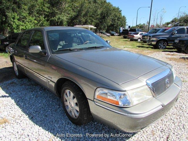Picture of 2003 Grand Marquis - OSVP