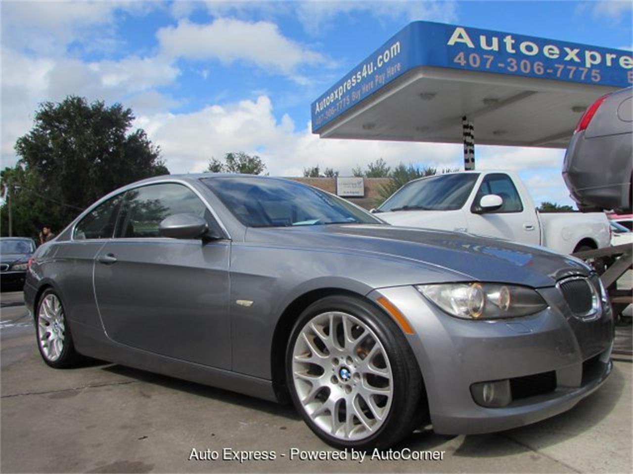 Bmw 328I 2008 >> 2008 Bmw 328i For Sale Classiccars Com Cc 1157192