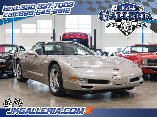 Picture of '02 Corvette - OSWC