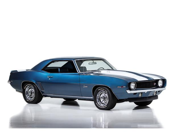 Picture of '69 Camaro - OSWN