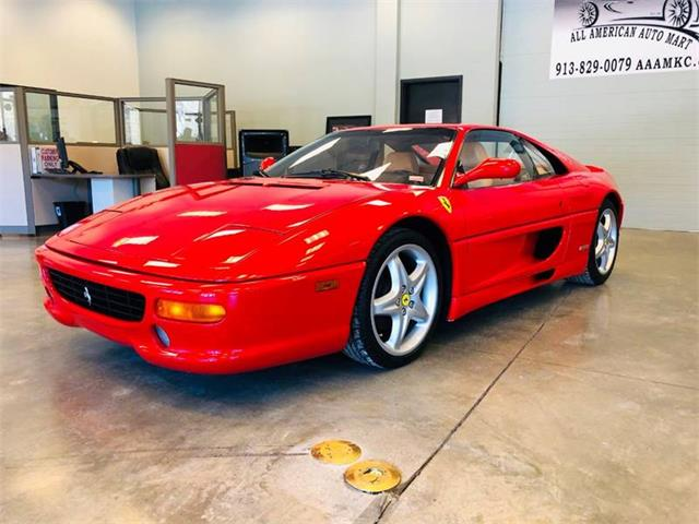 Picture of '97 F355 located in Kansas - OSX7