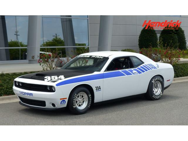 Picture of '15 Challenger - OSXG