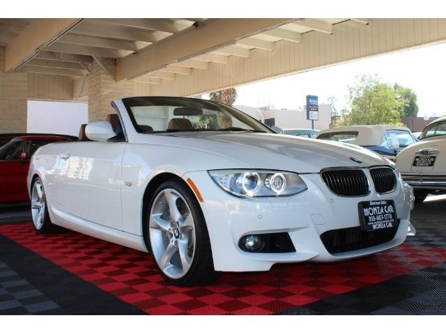 Picture of 2011 BMW 335i - $20,995.00 Offered by  - OSXM