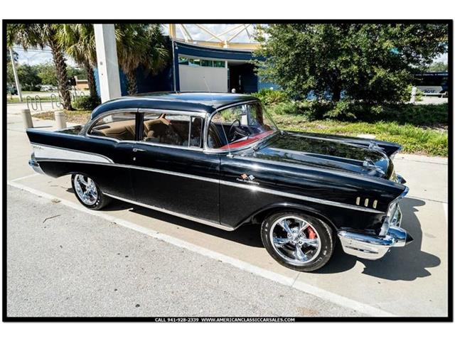 Picture of Classic 1957 Chevrolet Bel Air - $39,500.00 Offered by  - OSY9