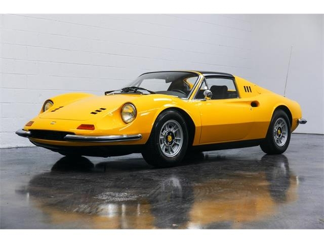 Picture of '73 Dino - OSYE