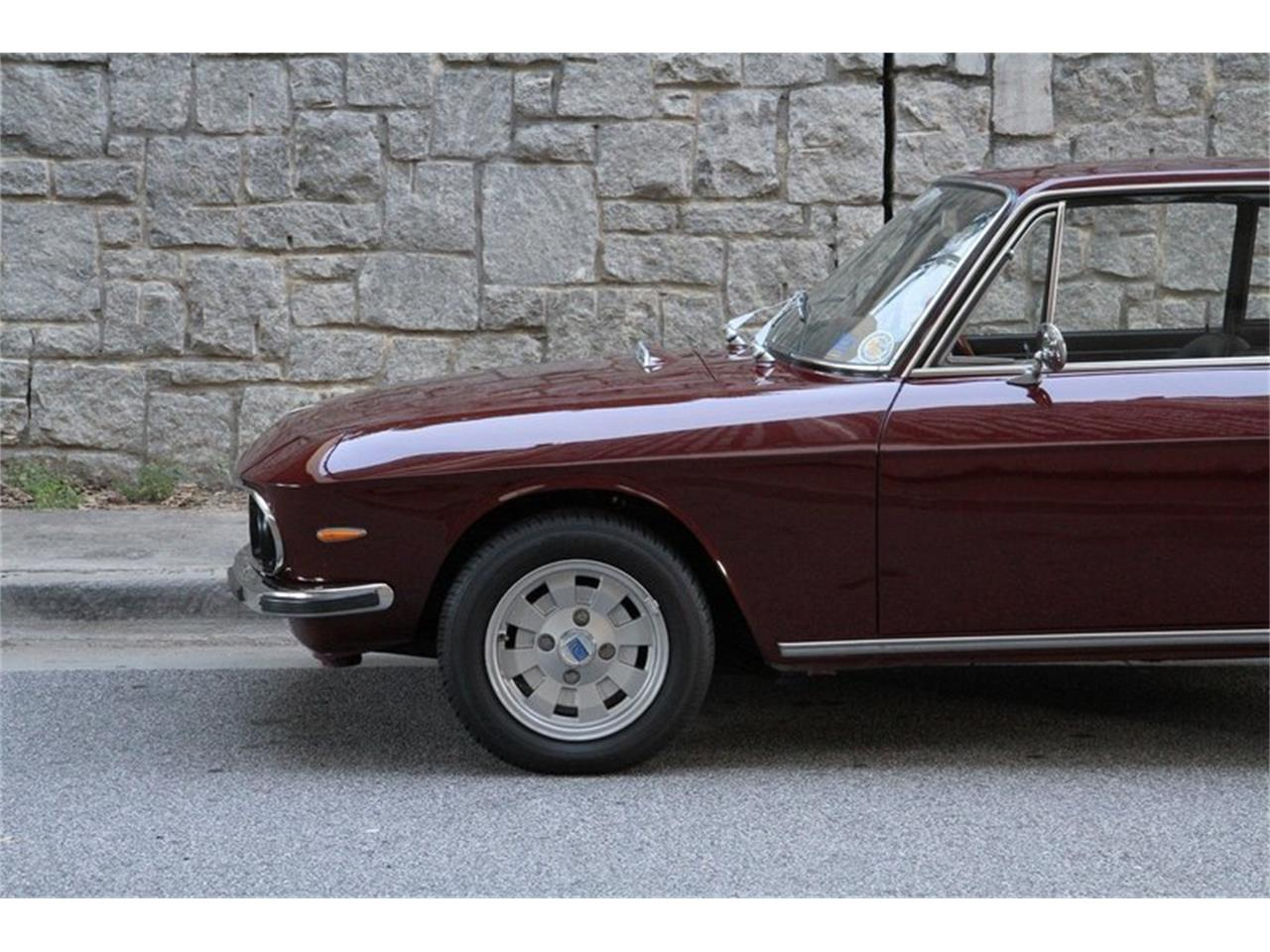 Large Picture of '71 Fulvia - OSYS