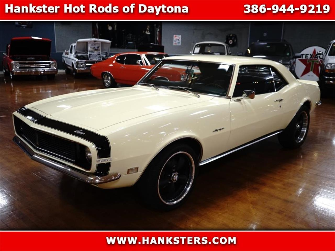 1968 Chevrolet Camaro Rs For Sale Cc 1150729 Large Picture Of 68 Onwp