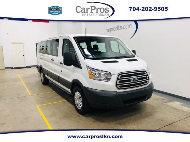 Picture of '17 Transit - OSZ2