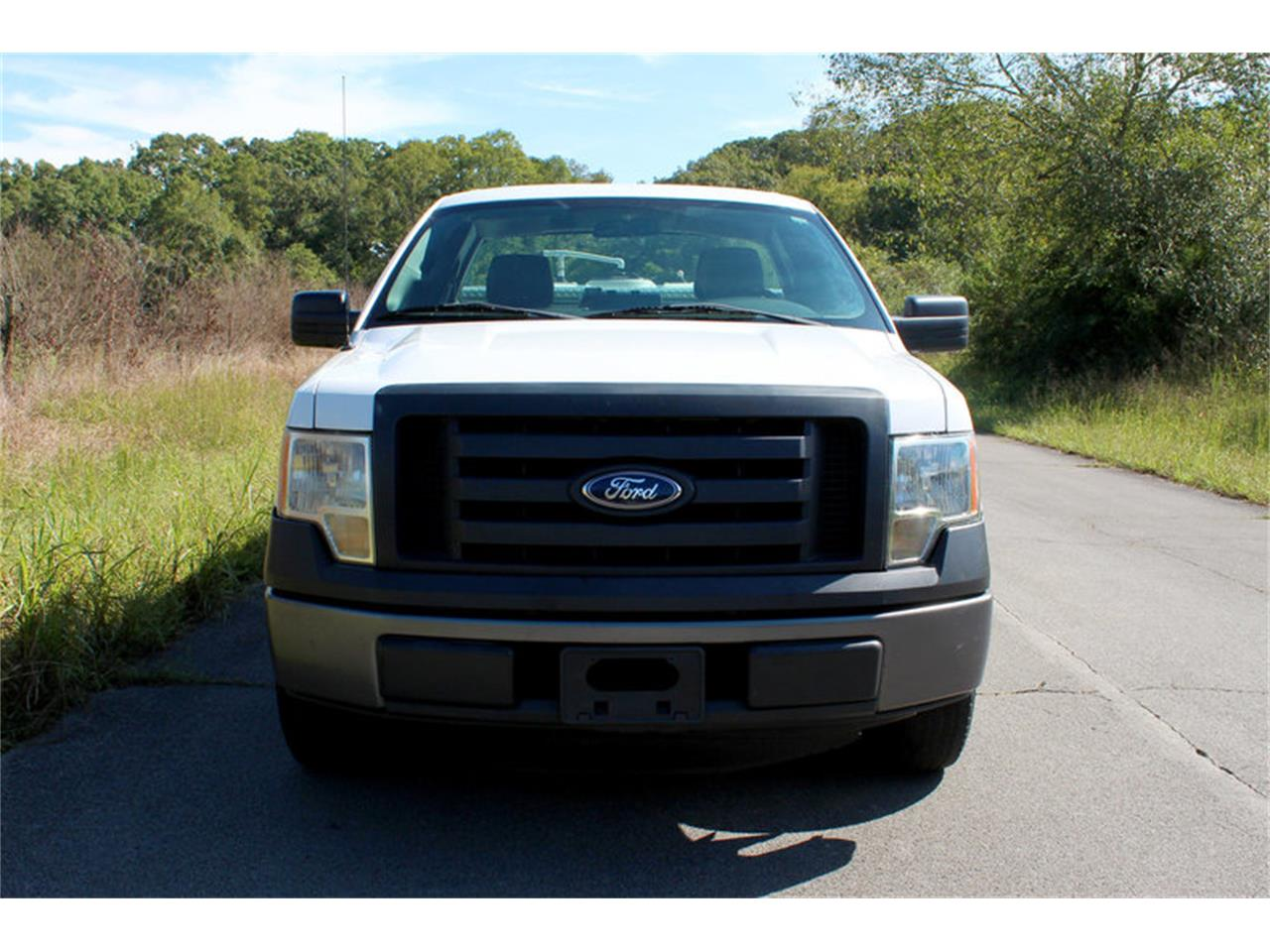Large Picture of 2012 Ford F150 located in Lenoir City Tennessee - ONWQ
