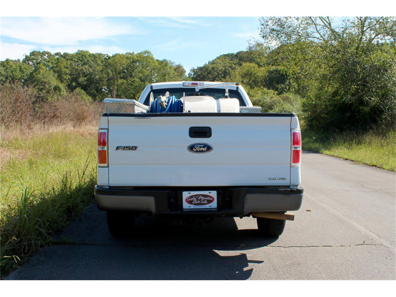 Large Picture of 2012 F150 Offered by Smoky Mountain Traders - ONWQ