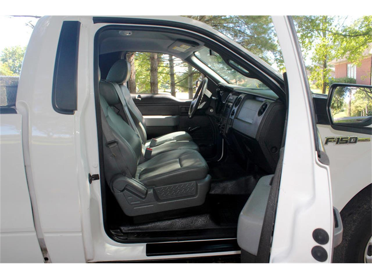 Large Picture of '12 Ford F150 Offered by Smoky Mountain Traders - ONWQ