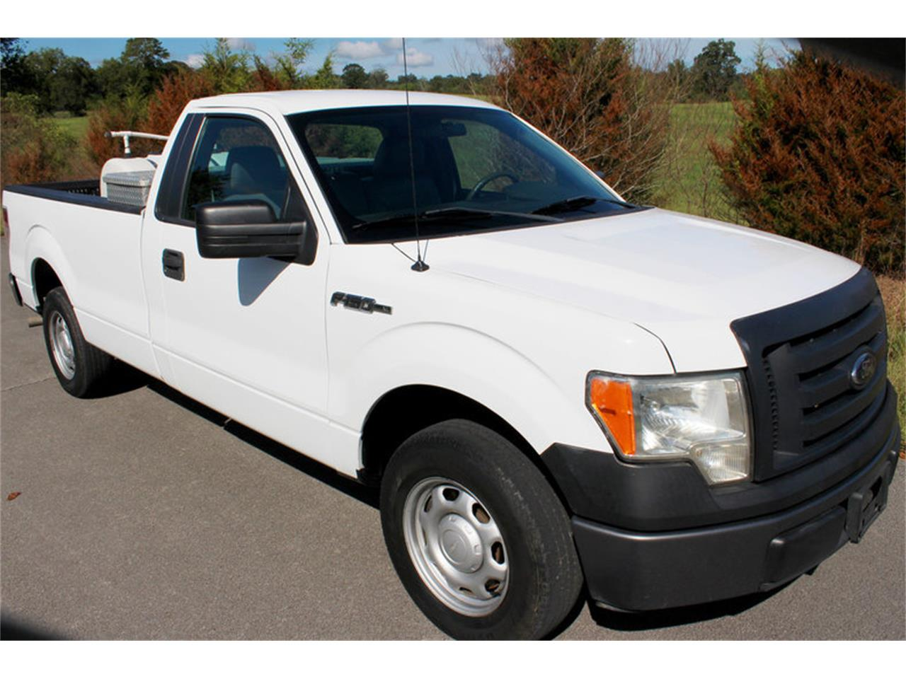 Large Picture of '12 F150 located in Tennessee - $4,995.00 - ONWQ