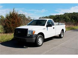Picture of '12 F150 Offered by Smoky Mountain Traders - ONWQ