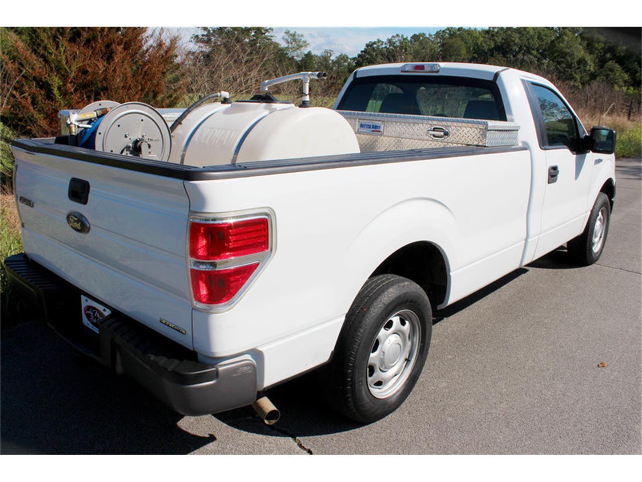 Large Picture of 2012 Ford F150 - $4,995.00 Offered by Smoky Mountain Traders - ONWQ