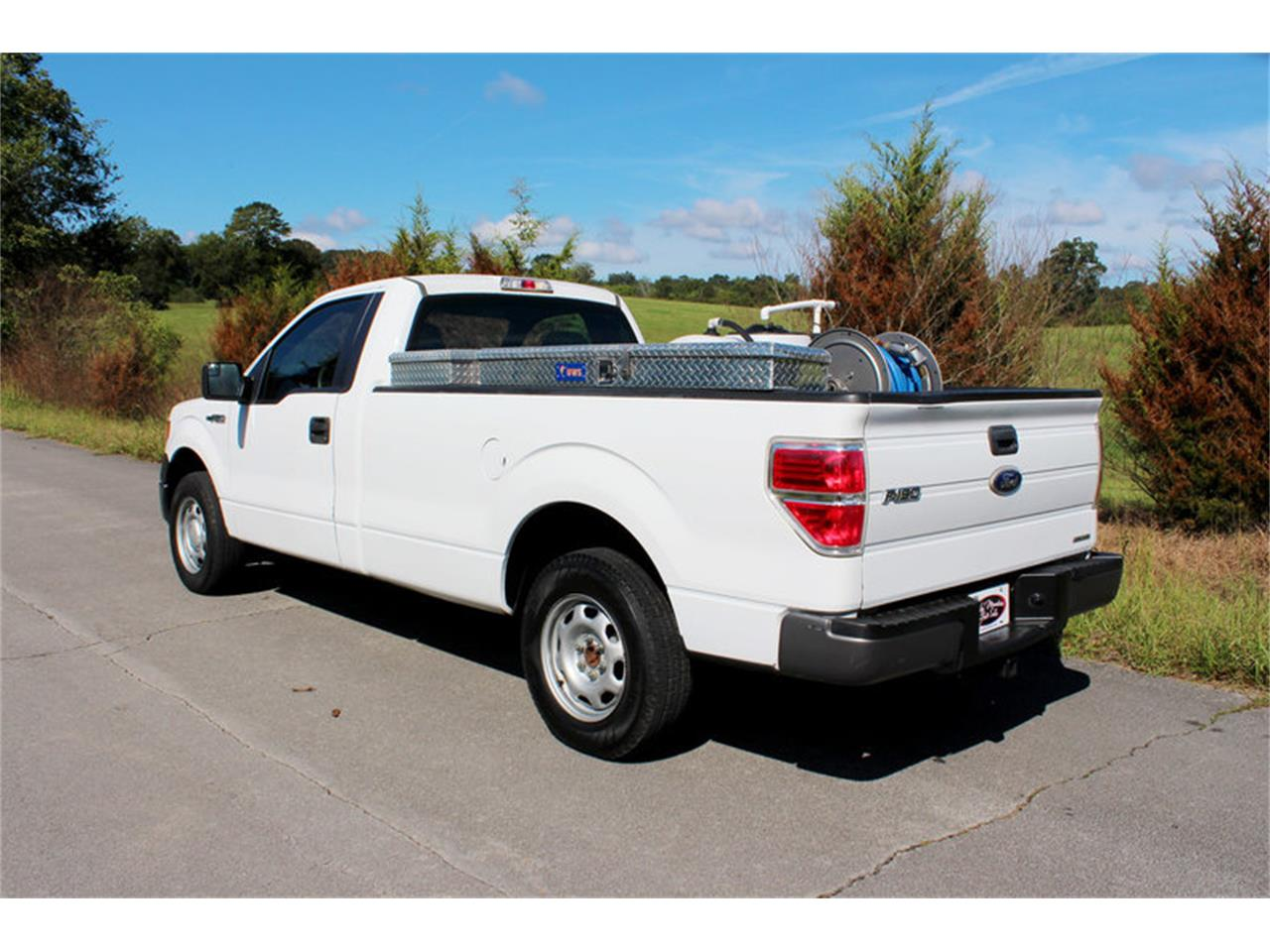 Large Picture of 2012 F150 located in Lenoir City Tennessee - ONWQ