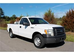 Picture of 2012 F150 located in Lenoir City Tennessee - $4,995.00 Offered by Smoky Mountain Traders - ONWQ