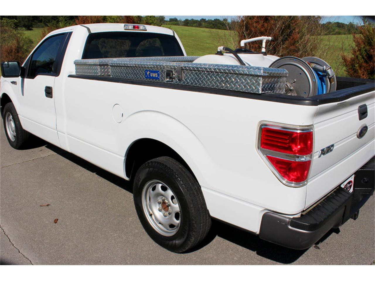 Large Picture of 2012 Ford F150 located in Tennessee - $4,995.00 Offered by Smoky Mountain Traders - ONWQ
