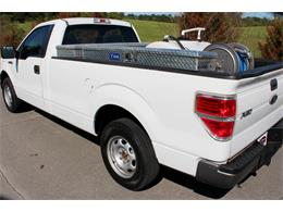 Picture of 2012 F150 located in Tennessee - $4,995.00 - ONWQ