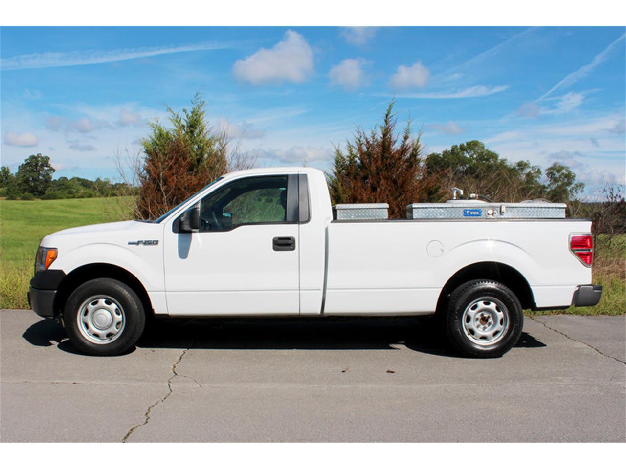 Large Picture of 2012 F150 located in Lenoir City Tennessee - $4,995.00 Offered by Smoky Mountain Traders - ONWQ