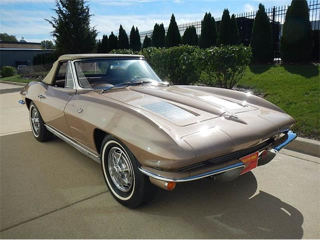 Picture of '63 Corvette - OSZG