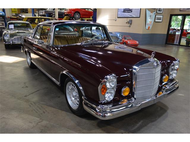 Picture of 1967 Mercedes-Benz 250SE located in New York - $65,000.00 - OT0J