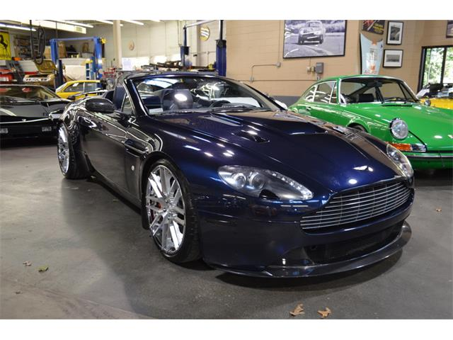 Picture of '08 V8 Vantage Roadster - OT0O