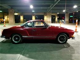Picture of '73 Karmann Ghia - OT0P