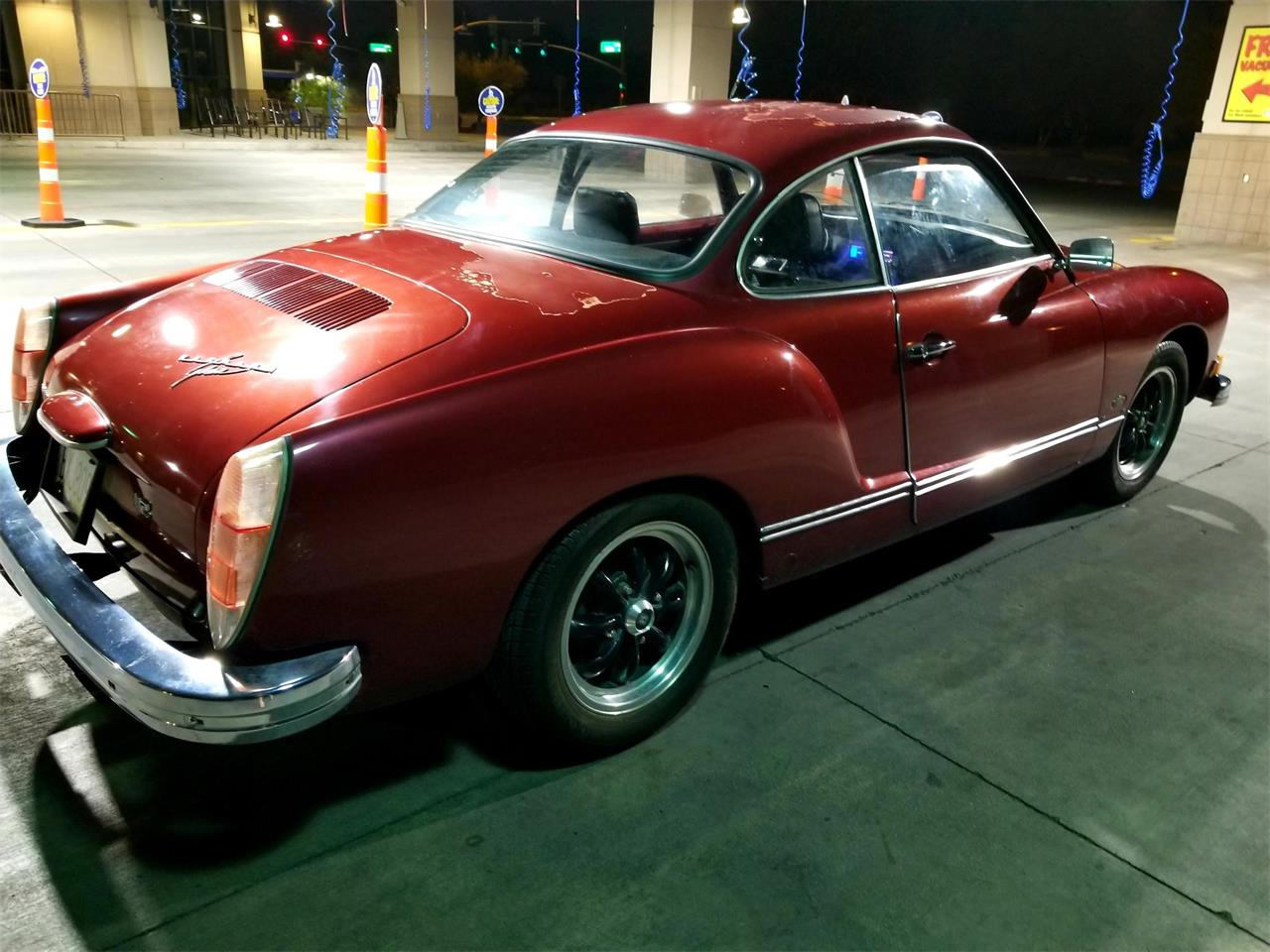 Large Picture of '73 Karmann Ghia - OT0P
