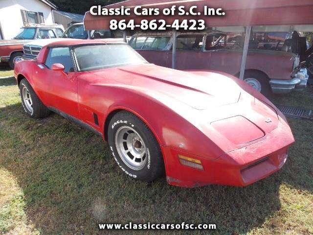 Picture of '82 Corvette - ONWW