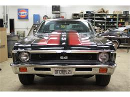 Picture of '72 Chevrolet Nova located in Illinois Offered by Midwest Muscle Cars - OT0W