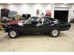 Picture of Classic '72 Nova Offered by Midwest Muscle Cars - OT0W