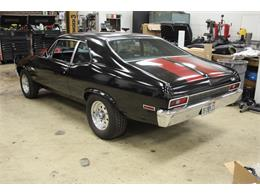 Picture of Classic 1972 Chevrolet Nova located in lake zurich Illinois - $17,900.00 Offered by Midwest Muscle Cars - OT0W