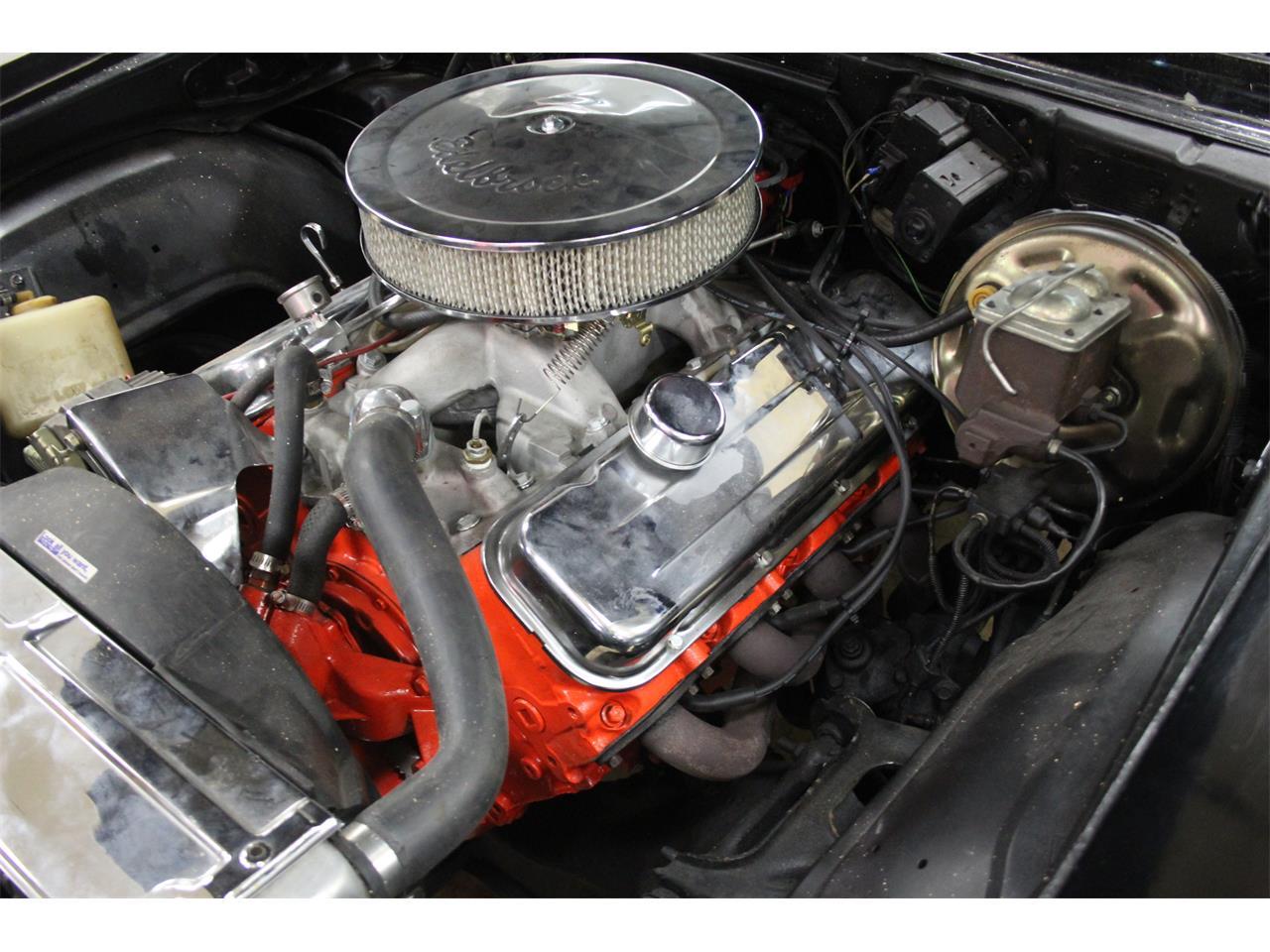 Large Picture of Classic 1972 Chevrolet Nova - $17,900.00 - OT0W