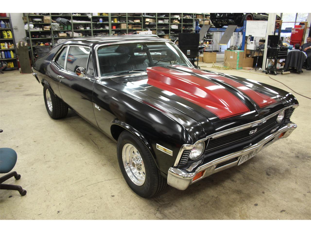 Large Picture of '72 Chevrolet Nova - $17,900.00 - OT0W