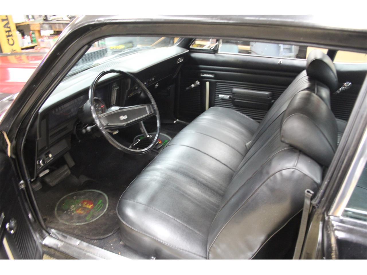 Large Picture of 1972 Chevrolet Nova - $17,900.00 - OT0W