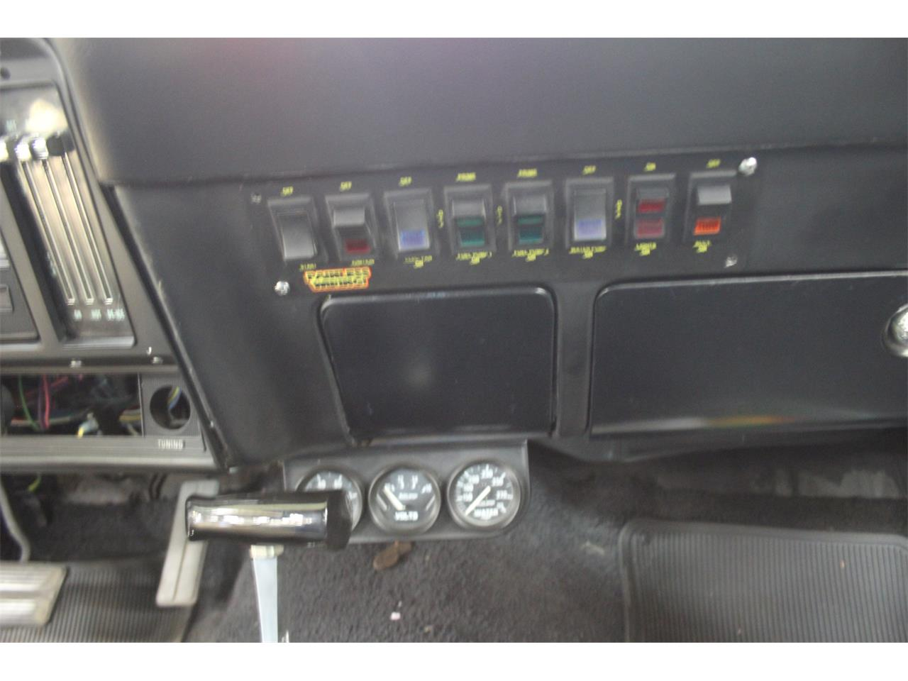 Large Picture of Classic 1972 Chevrolet Nova - $17,900.00 Offered by Midwest Muscle Cars - OT0W