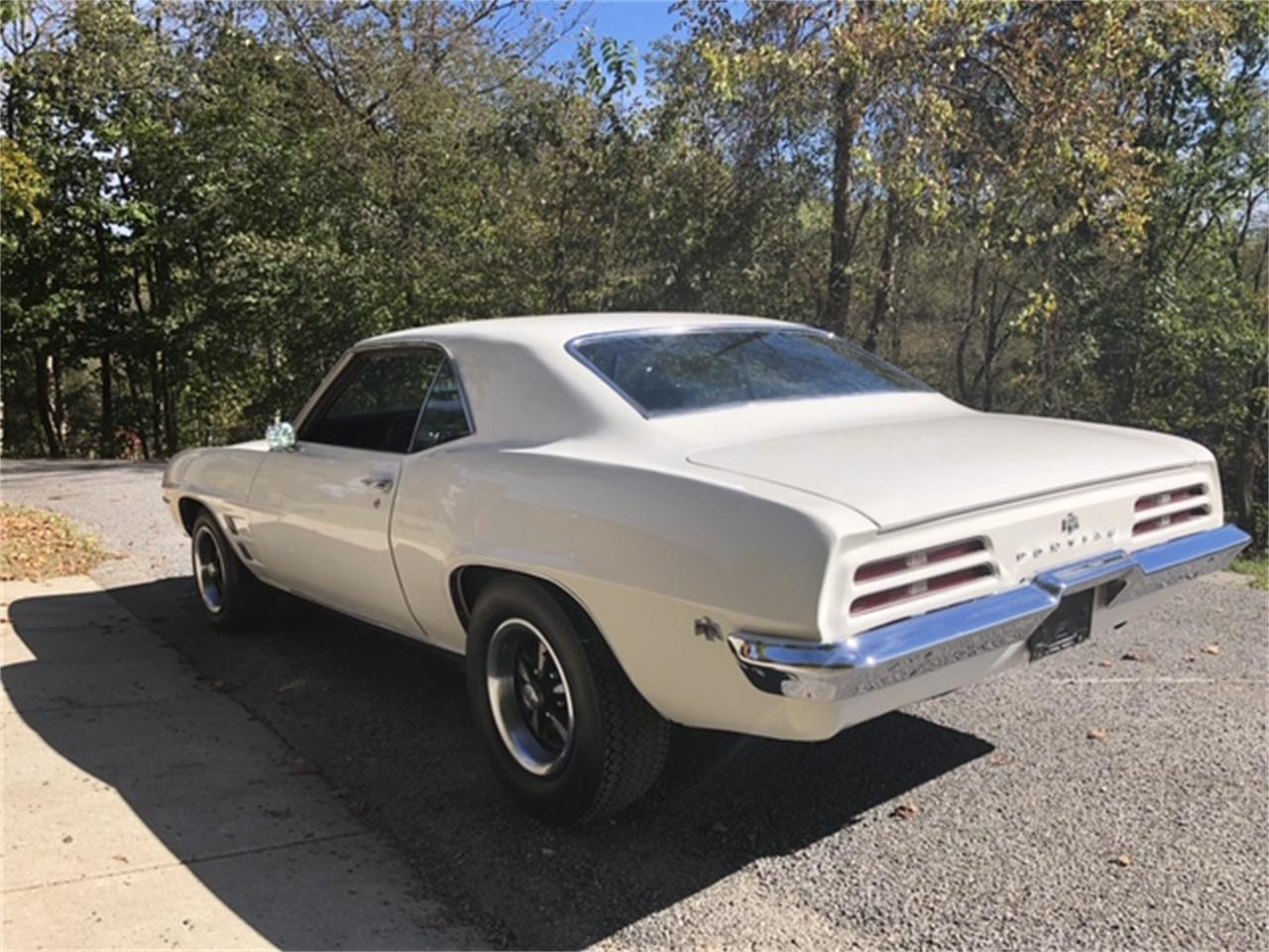 Large Picture of '69 Firebird - OT0Y