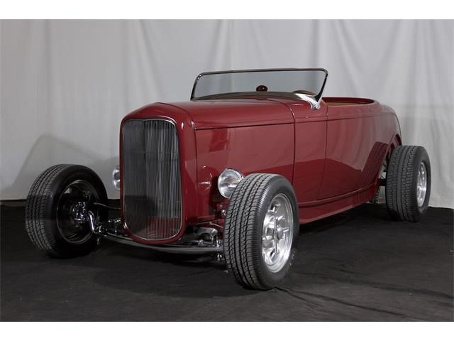 Picture of Classic 1932 Highboy - $64,500.00 Offered by  - OT12