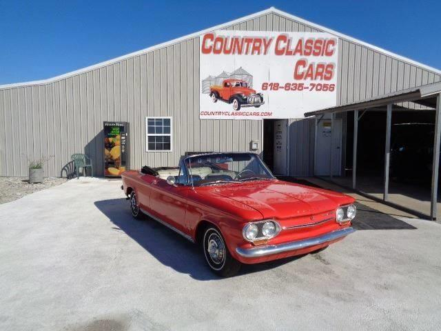 Picture of '63 Corvair - ONWX
