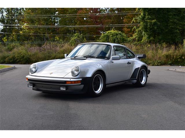 Picture of '79 930 Turbo - OT19