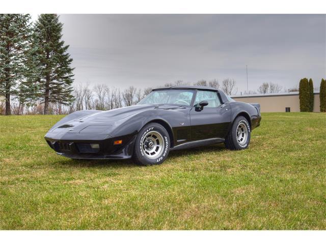 Picture of '79 Corvette - OT1B