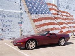 Picture of '93 Corvette - OT1D