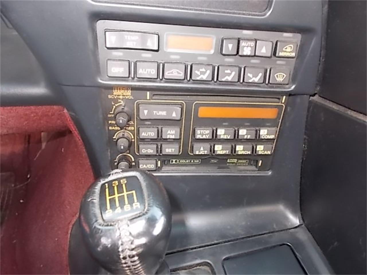 Large Picture of '93 Corvette - OT1D