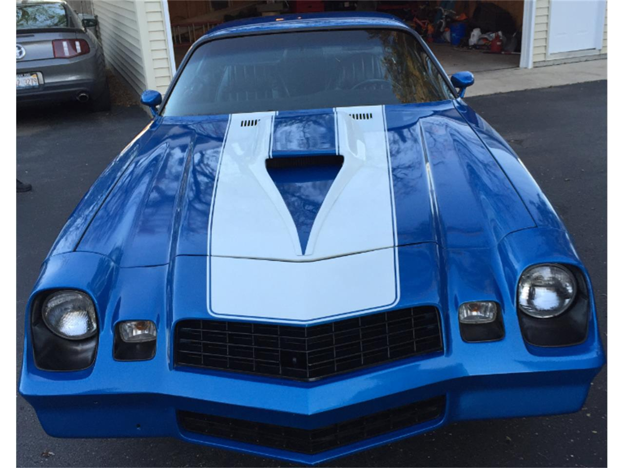 Large Picture of '78 Camaro Z28 - OT1E