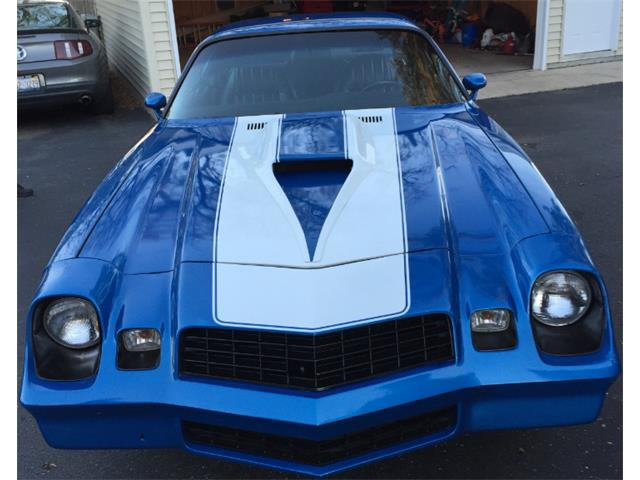 Picture of '78 Camaro Z28 - OT1E
