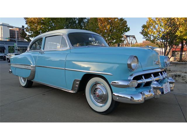 Picture of '54 Bel Air - OT1T