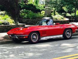 Picture of '67 Corvette - OT1U