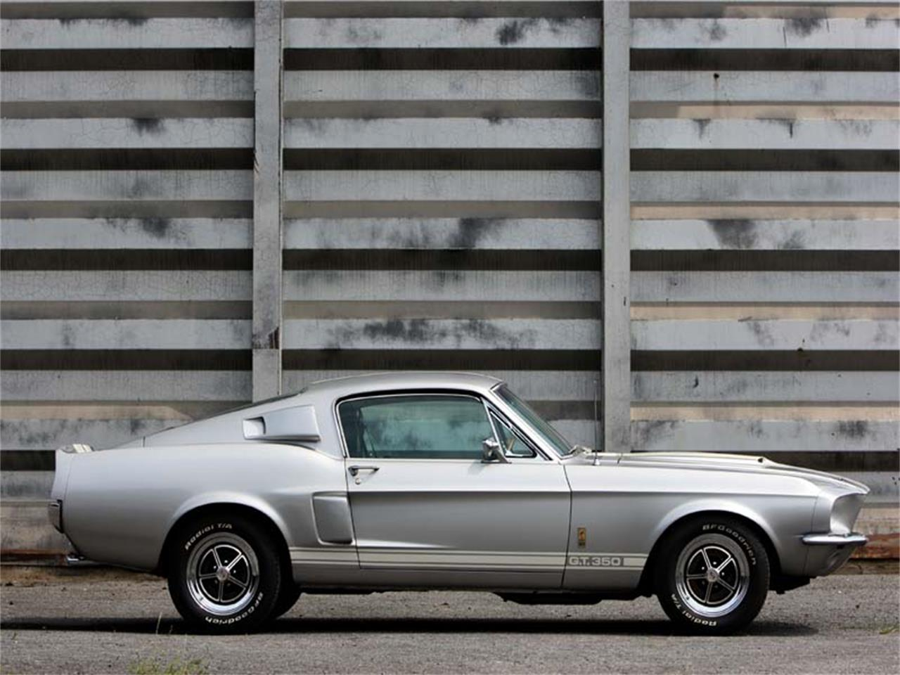 Large Picture of '67 GT350 - OT20